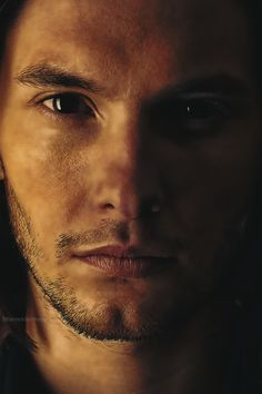 ben barnes--needs a deeper complexion, but otherwise very much Bel-Tygeon.