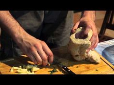 Carré de Cerdo Relleno a la Cerveza hecho en la Parrilla! Abundante y Delicioso! A todos les va a gustar! Locos X el Asado http://locosxelasado.com ! Qué lo disfruten amigos!