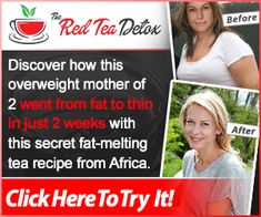 The Red Tea Detox is a new rapid weight loss system that can help you lose 14 pounds of pure body fat in just 14 days! It involves drinking a special African blend of red tea to help you lose weight fast! Try the recipe today! Weight Loss Drinks, Weight Loss Tips, Churros, 7 Tage Detox Plan, Fat To Thin, The Rouge, Cleanse Program, Program Diet, Boiled Egg Diet