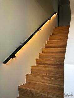 Loft Interior Design, Staircase Makeover, Loft Interiors, Basement Stairs, Staircase Design, Stairways, Future House, Building A House, Sweet Home
