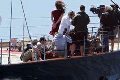$14.2 Million for Superyacht Chimera (Regina) From James Bond's SkyFall