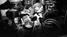 Alex Van Halen, Various Artists, Drums, Badass, Music Instruments, Percussion, Musical Instruments, Drum, Drum Kit