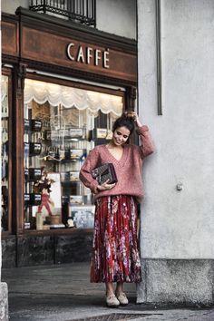 Afternoon Coffee | Collage Vintage | Bloglovin'