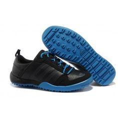 best service 860dd cb40c Genial Adidas Daroga Two 11 Leder Männer Schuhe Schwarz Blau Schuhe Online    Großhandel Adidas Daroga Two 11 Schuhe Online   Adidas Schuhe Online  Verkauf ...