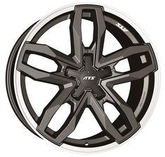 ATS TEMPERAMENT BLIZZARD GREY POLISHED LIP alloy wheels #alloy #wheels #ATS # TEMPERAMENT http://turrifftyres.co.uk/media/images/alloy_wheels/ATS/ats_temperament.jpg