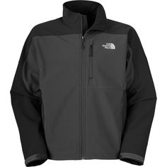 The North Face Apex Bionic Softshell Jacket - Men's | Backcountry.com