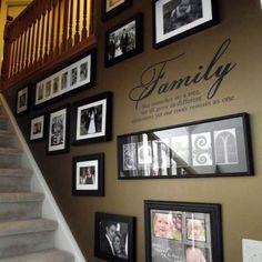 Love this for the staircase in my house