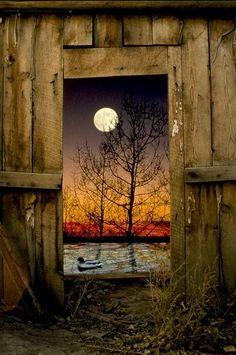 Full Moon Pictures, Beautiful Moon Pictures, Shoot The Moon, Moon Shadow, Moon Painting, Moon Photography, Autumn Scenery, Good Night Moon, Moon Art