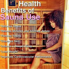 Visit jnhlifestyles.com to get a far infrared sauna in your home.