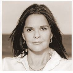 Ali MacGraw.  Staying on her own path regardless of the dazzling light along the way.