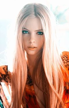 Candy-Colored Hairstyle Looks 2016   Haircuts, Hairstyles 2016 and Hair colors for short long