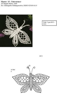 Geklöppelte frühlingsmotive - Brigitte Bellon - Maria del Carmen - Picasa Web Album