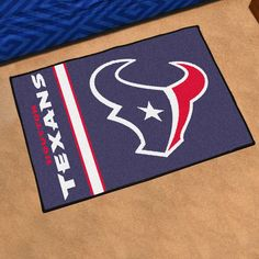 NFL - Houston Texans Starter Mat