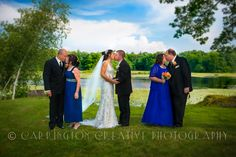 Wedding Photography by Carrington Creative Photography