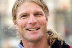 Scott Fischer of Mountain Madness