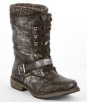 Roxy Mercer Boot