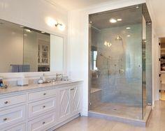 Bathroom Cabinet. Bathroom. Bathroom Cabinet Design. White Bathroom Cabinet. #Bathroom #Cabinet #BathroomCabinet Graystone Custom Builders.