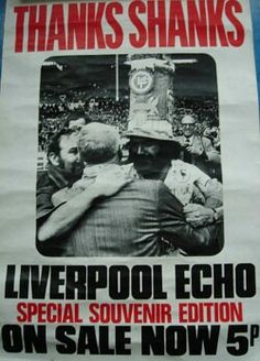 Liverpool Legends, Liverpool Fans, Liverpool Football Club, Bob Paisley, Bill Shankly, Gerrard Liverpool, Rotterdam, History, Banners