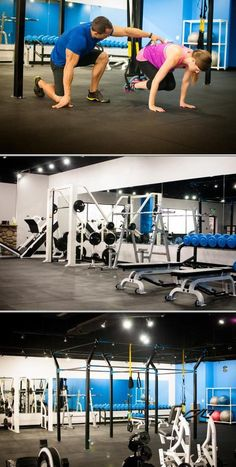 MaxFit Studio provides some of the best mobile personal training services in the area. They have personal fitness coaches who have years of experience in providing quality services.