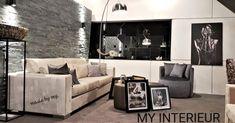 KEIJSER en CO stijl banken naar wens & maat gemaakt! - MY Interieur Sofa, Couch, Nars, Flat Screen, Furniture, Design, Home Decor, Lush, Blood Plasma