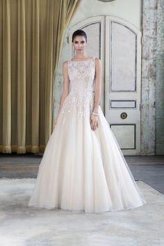 20f130502fd Beige Wedding Gowns 2016 - http   misskansasus.com beige-wedding
