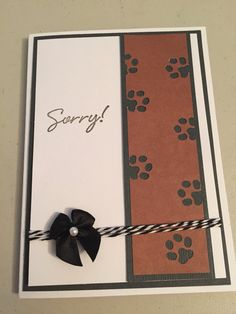 Pet Sympathy Cards by SpecialDayGreetings on Etsy