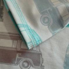Towel, Creative, Handmade, Hand Made, Handarbeit