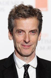 'Doctor Who': Peter Capaldi to replace Matt Smith