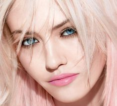 Color Whisper™ by Color Sensational® in Petal Rebel, Lust for Blush, One Size Fits Pearl