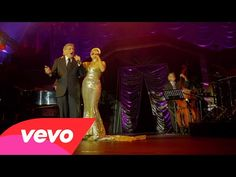 Tony Bennett, Lady Gaga - Anything Goes (Live From Brussels) - YouTube