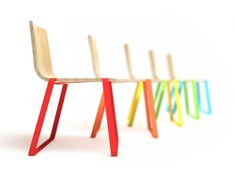 Strap Chair | Andy Martin