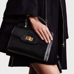Matthew Harris bag.