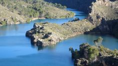 Lago de BOLARQUE,Spain. www.masqueaventura.es