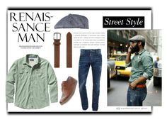 """""""ARS 75: Street Style"""" by antonroberstyle on Polyvore featuring Agent Provocateur, Dsquared2, Patagonia, kangol, Topman and Ben Sherman"""