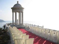 Son Marroig, Mallorca wedding celebrations