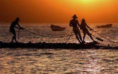 Pescadores | Búzios | Rio de Janeiro.