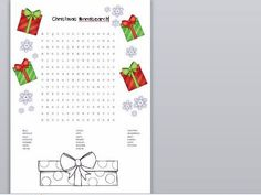 Christmas bumper puzzles and maths pack wordsearch crossword christmas bumper puzzles and maths pack wordsearch crossword pinterest math fun activities and teaching resources spiritdancerdesigns Gallery