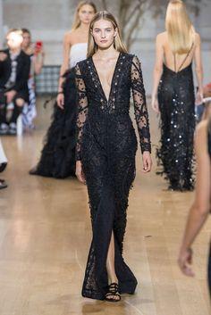 Oscar de la Renta Primavera/Estate 2017, Womenswear - Sfilate (#26796)