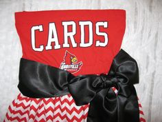 Custom Game Day Dress (College, NFL, Any Sport) using YOUR tee shirt, mailed to me on Etsy, $65.00