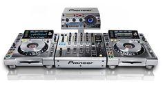 14 best the ones and twos images dj equipment music digital dj rh pinterest com