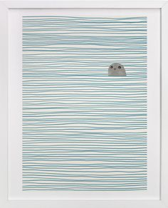 Seal by Jorey Hurley at minted.com