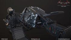 ArtStation - Batpod Re Creation - Final, Elliott Gould Batman Arkham, Zbrush, Picture Video, Finals, Photoshop, Pictures, Photos, Final Exams, Grimm