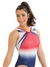 Loyalty Alexandra Leotard from GK Gymnastics