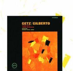 Garota de Ipanema-Stan Getz, Joao Gilberto, Antonio Carlos Jobim, Astrud Gilberto-Bossa Nova Music | Edge of Humanity Magazine