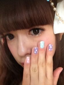 """Powered by Ameba-image """"a pink diary of Misako Aoki Lovely"""" Aoki Misako's official blog"""