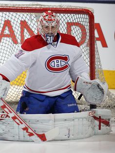 Carey Price, Montreal Canadiens Montreal Canadiens, Team Player, Hockey Players, Hockey Memes, Toronto, Canada, Sports Illustrated, Ice Hockey, Good Old