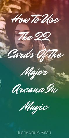 How To Use The 22 Cards Of The Major Arcana In Magic // Witchcraft // The Traveling Witch What Are Tarot Cards, Major Arcana Cards, Tarot Learning, Thing 1, Tarot Spreads, Tarot Readers, Oracle Cards, Card Reading, Book Of Shadows