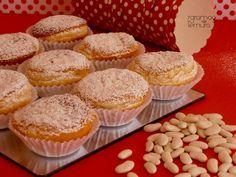 7gramas de ternura: Pasteis de Feijão