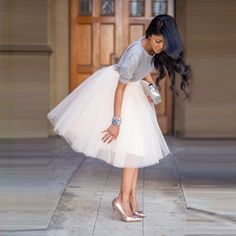 Find More Skirts Information about Beautiful Womens Princess Fairy Style 5 layers Voile Tulle Skirt Bouffant Puffy Fashion Skirt Tea Length Skirts Custom Made,High Quality tea data,China skirts band Suppliers, Cheap skirt from Blessing Beauty on Aliexpress.com