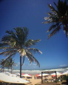Parati - #aracaju - Perspectivas mar calmo calor .